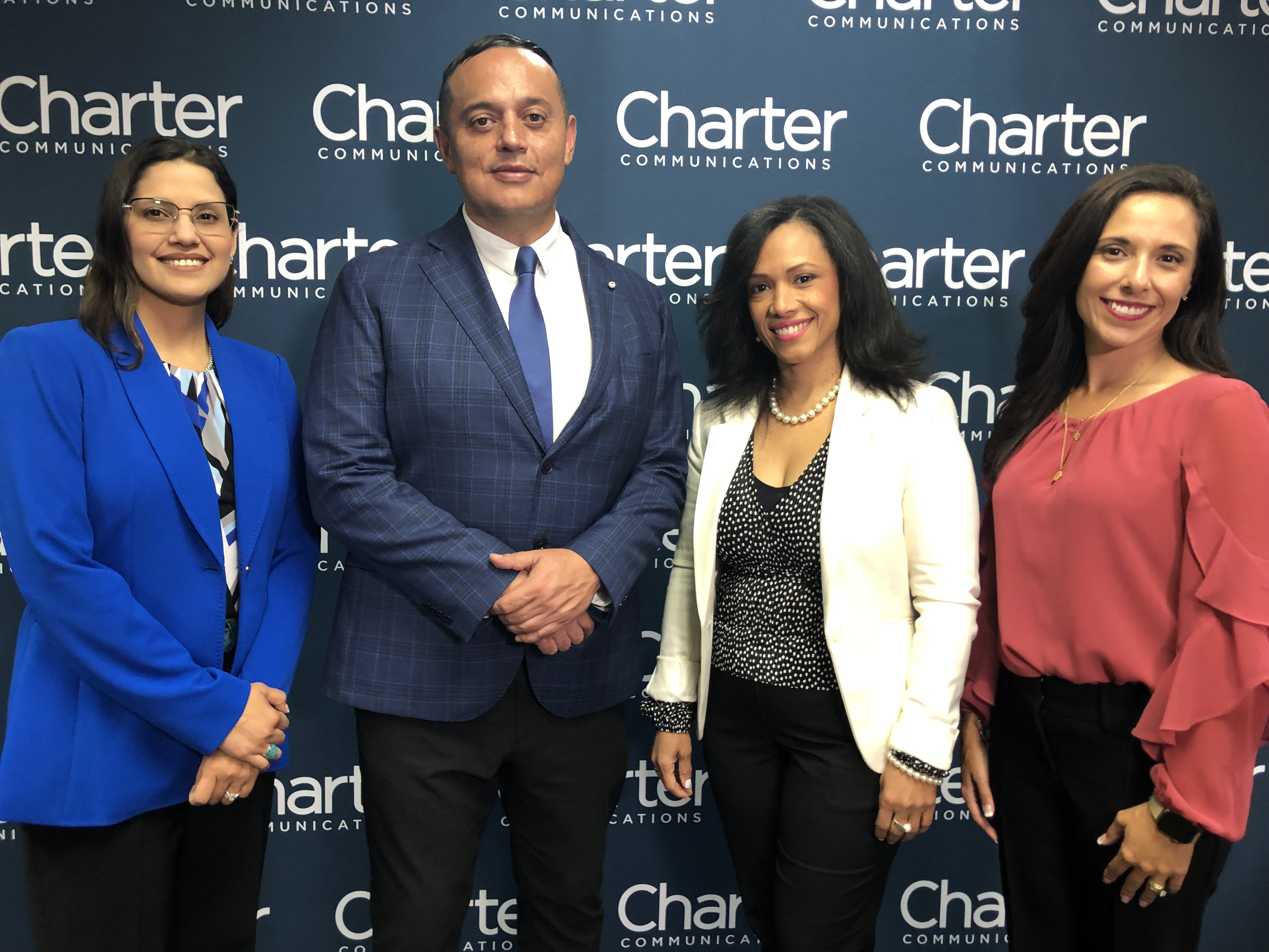 Charter Inclusion Talks