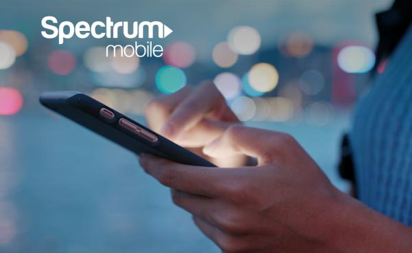 Spectrum Mobile - Mobile Phone