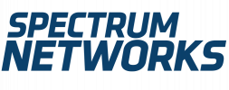 Spectrum Networks Logo